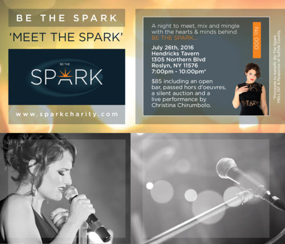 Spark ticket  copy