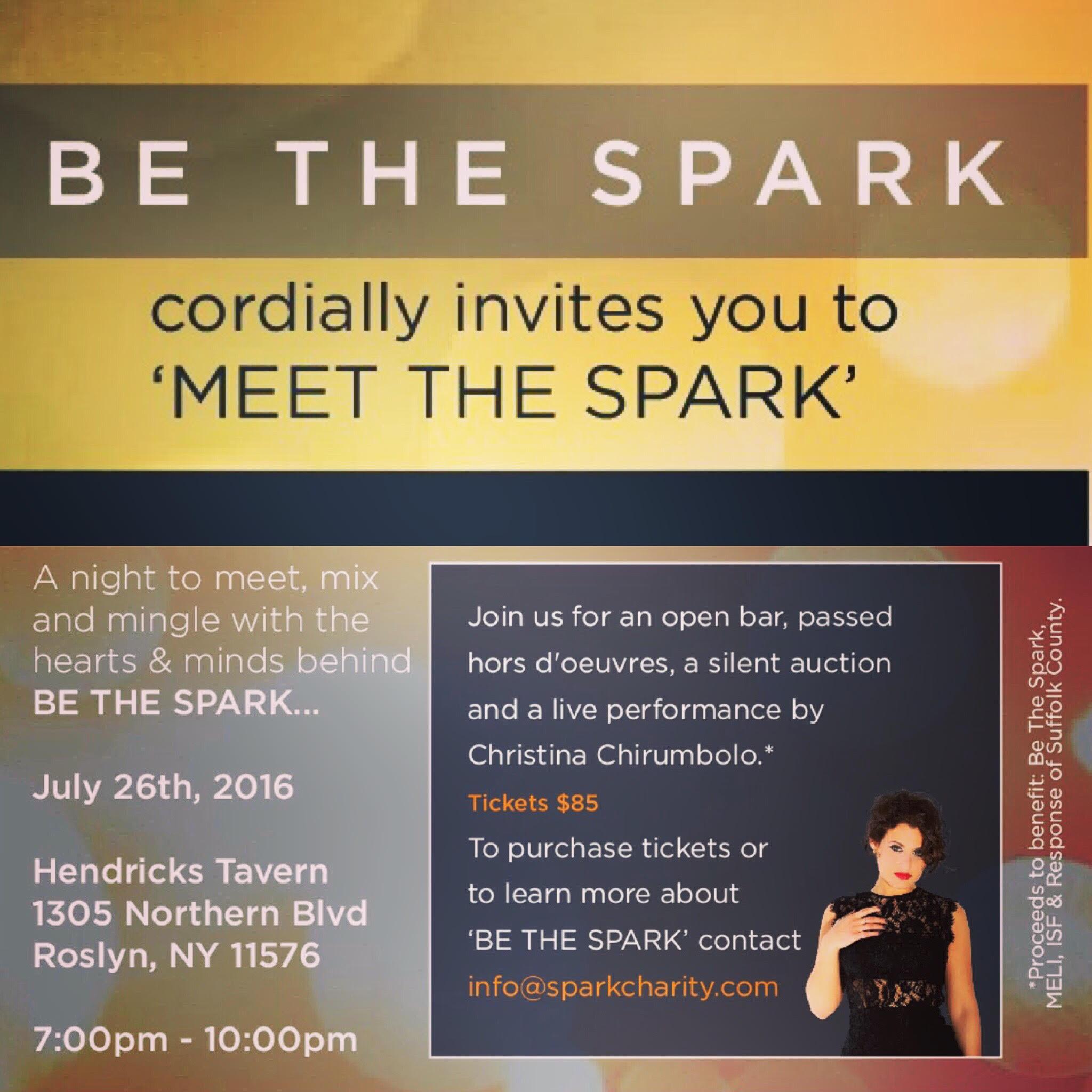 spark-event