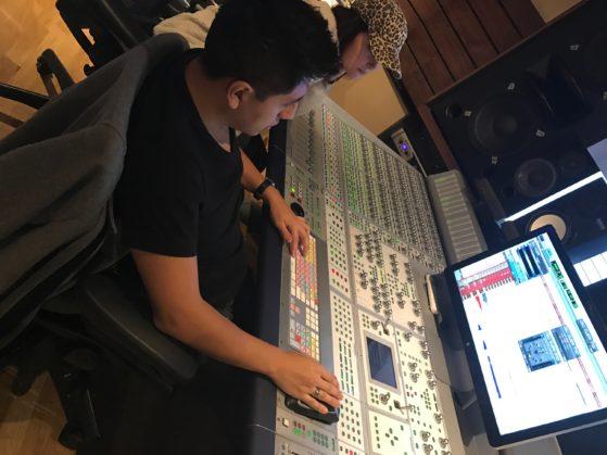 Megan_strazisar_Christina_Chirumbolo_Jaime_Valez_Quad_Studios_NYC_LA_RecordingCamp